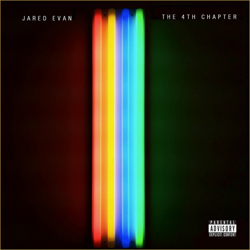 Music: Jared Evans - The Fourth Chapter [FreEP]