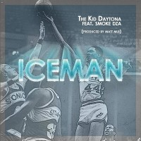 The Kid Daytona (feat. Smoke DZA) - Iceman
