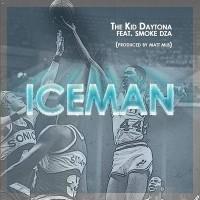 The Kid Daytona (feat. Smoke DZA) - Iceman