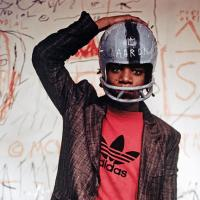 Film - Boom For Real: The Late Teenage Years of Jean Michel-Basquiat
