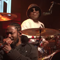 "Video: Anderson.Paak x Kendrick Lamar Perform ""Tints"" Live on SNL"