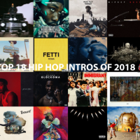 Opinion: Top 18 Hip-Hop Album Intros of 2018