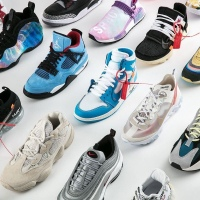 Opinion: Top 18 sneakers of 2018